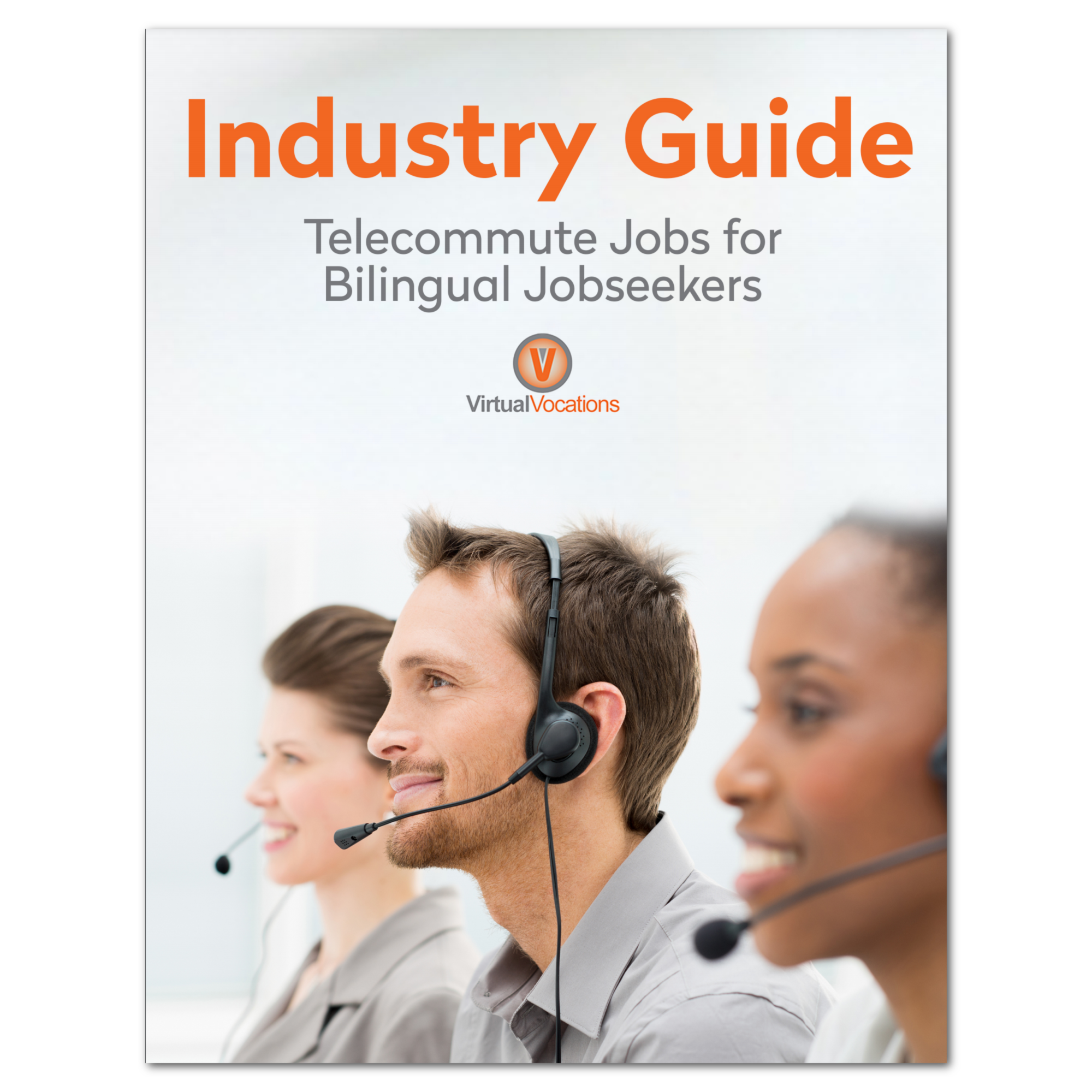 Industry Guide for Bilingual Remote Jobs