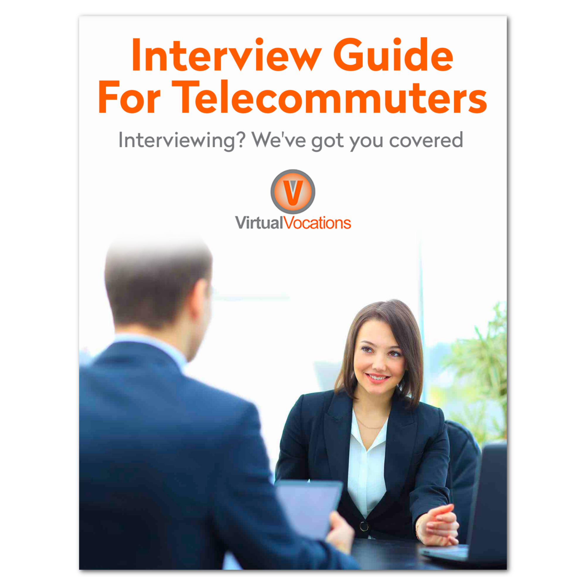 Interview Guide for Telecommuters