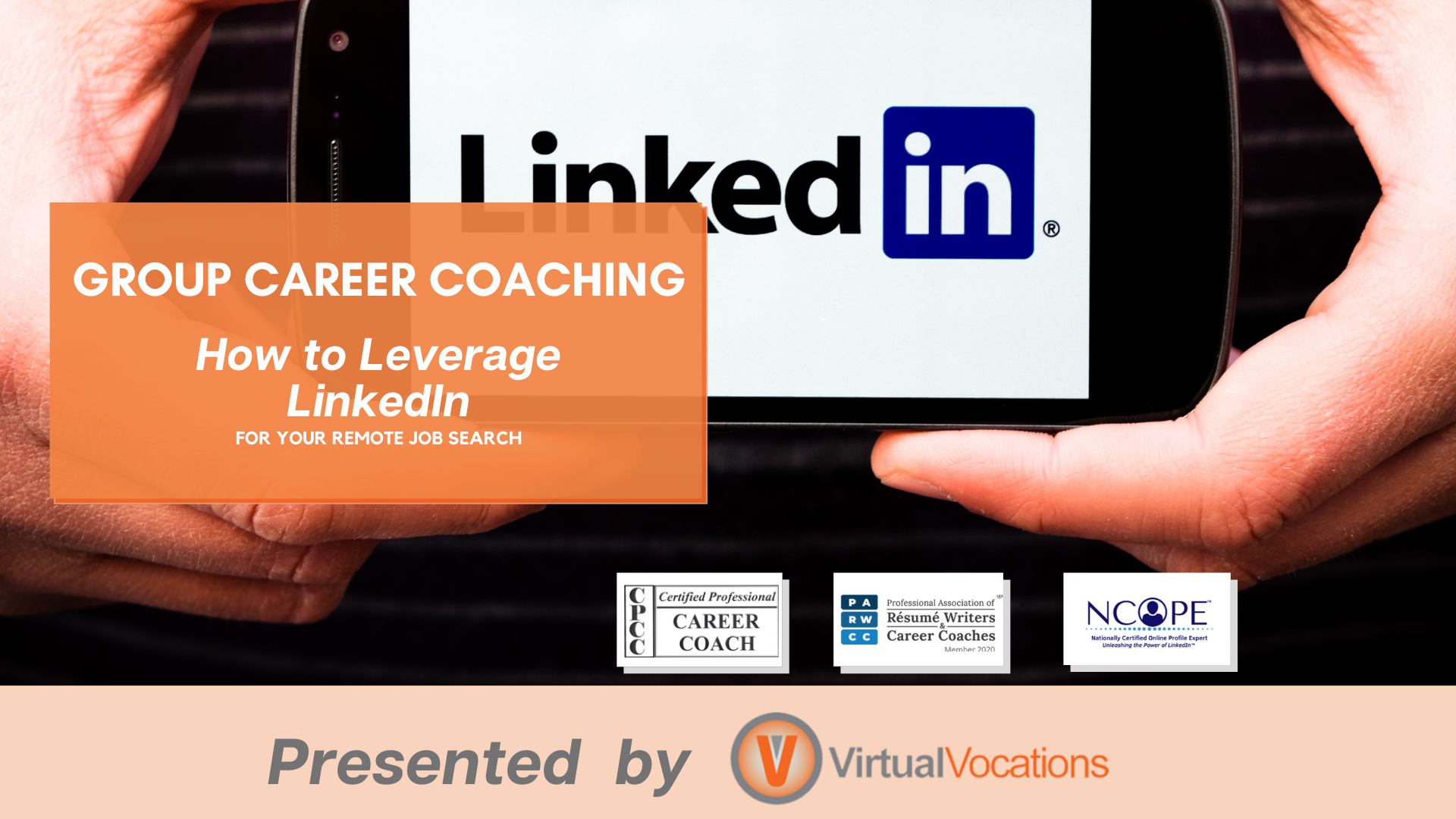 How to Leverage LinkedIn for Your Remote Job Search
