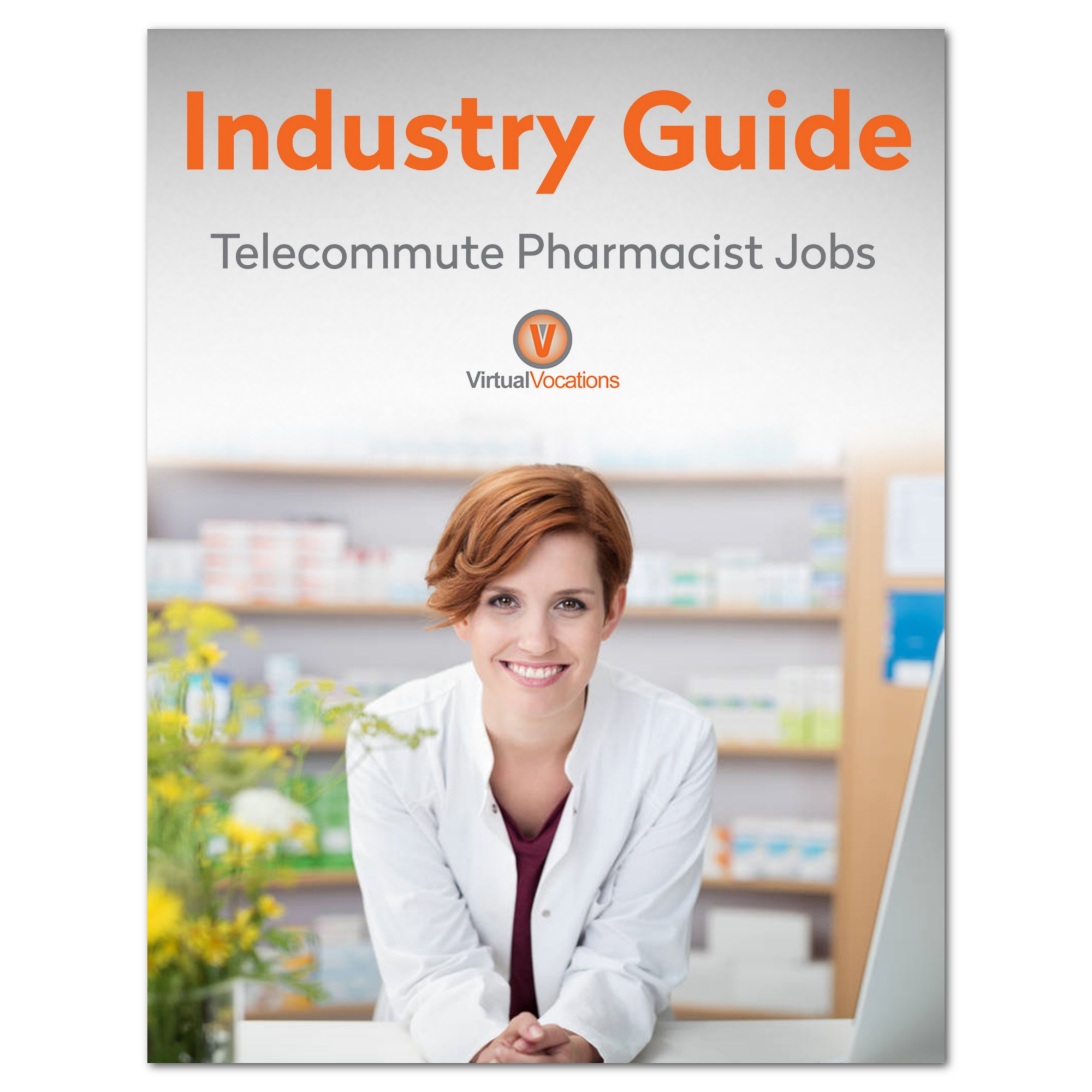 Industry Guide for Remote Pharmacists