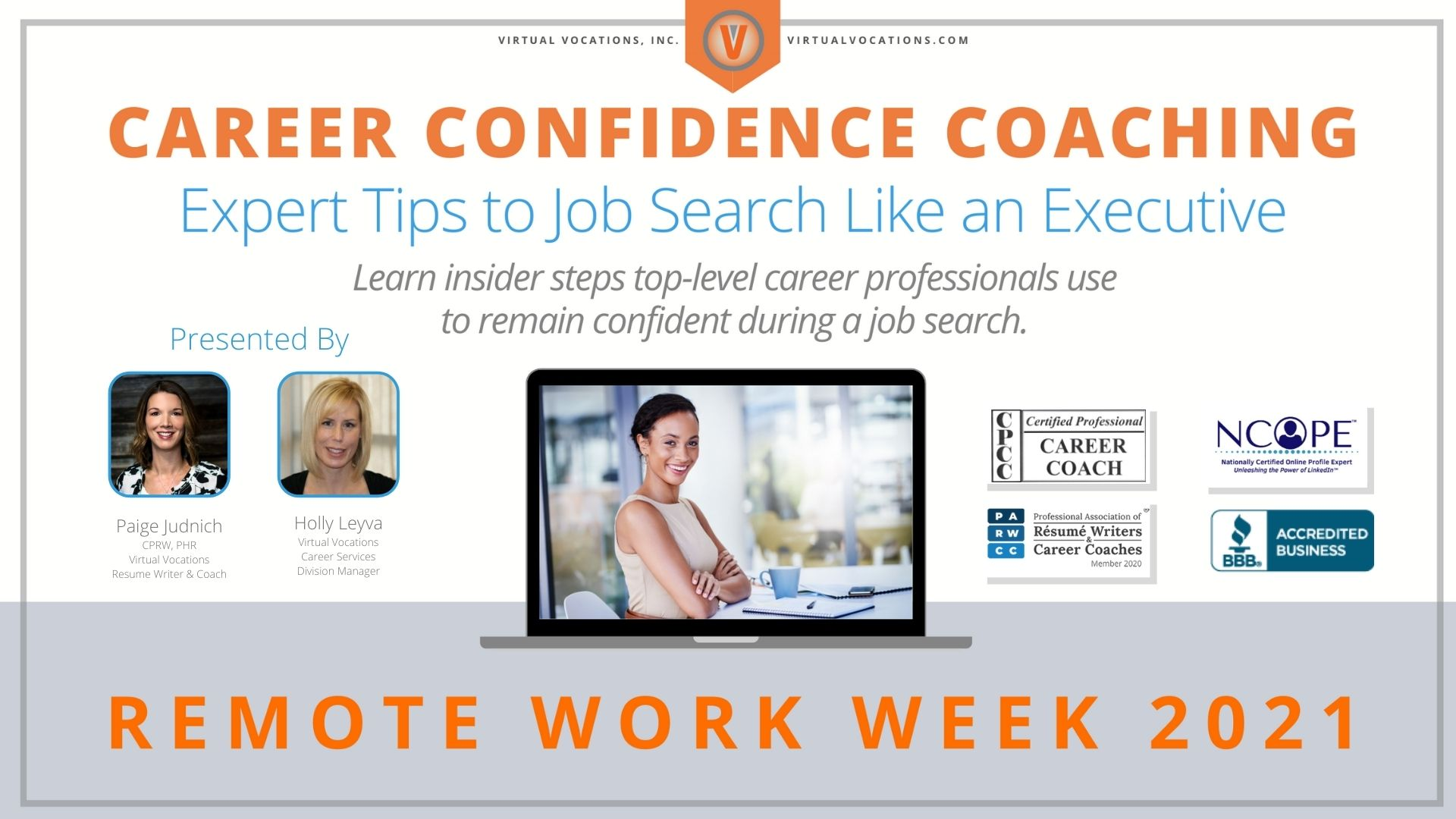 Expert Tips to Job Search Like an Executive