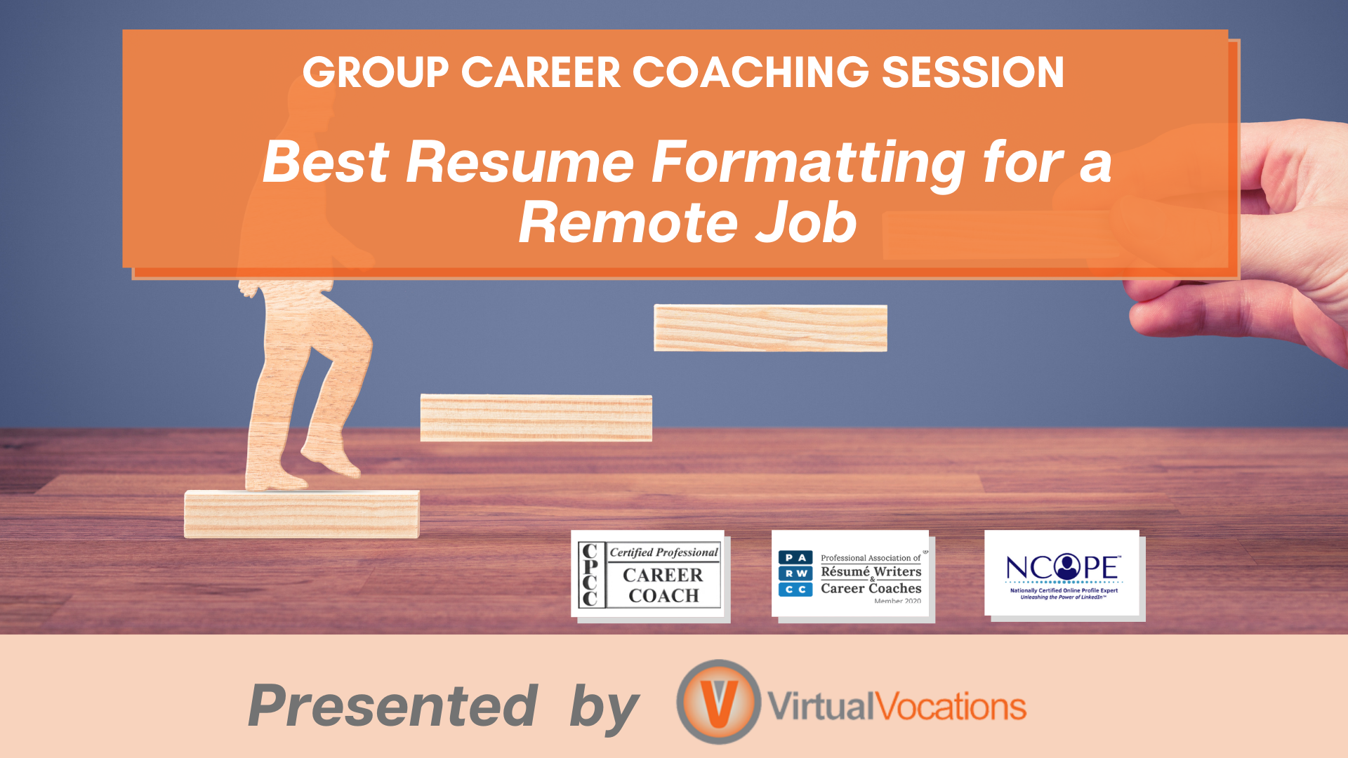Best Resume Formatting for Remote Jobs